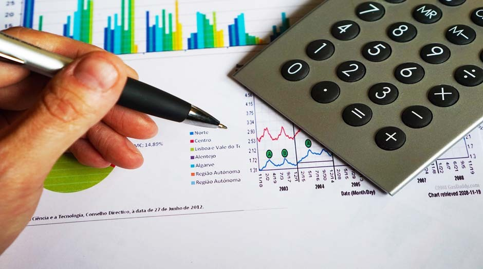 calculadora inss declaração imposto empresa (Foto: Pixabay)