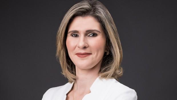 Andreia Dutra, diretora-dresidente da Sodexo On-site Brasil (Foto: Divugação)