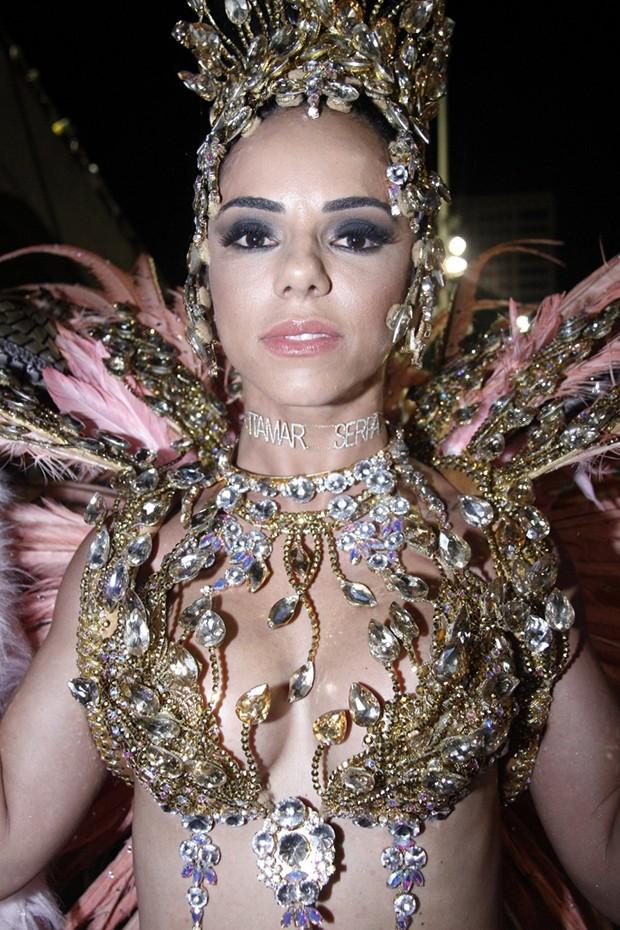 Monique Elias (Foto: Roberto Valverde/ QUEM)