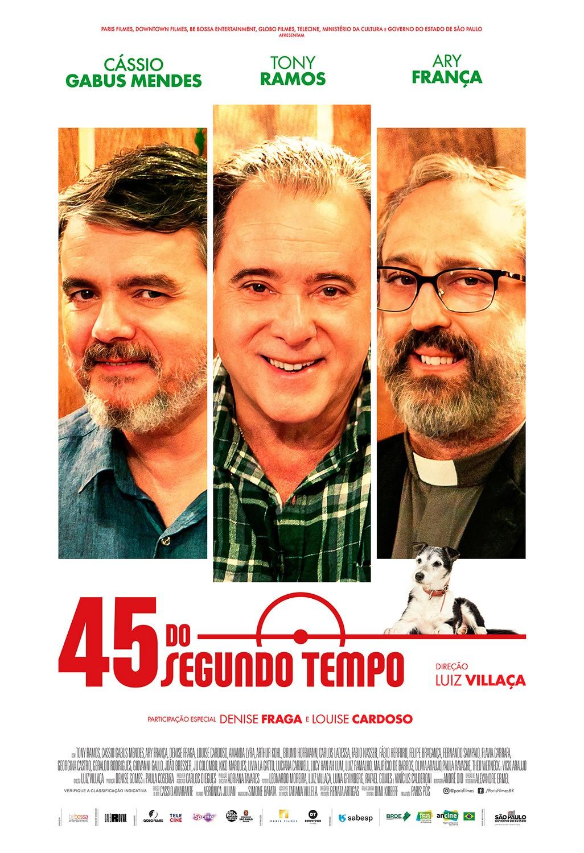 45 Do Segundo Tempo - Globo Filmes
