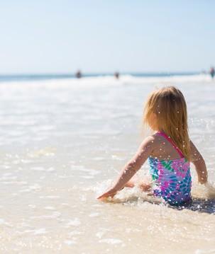 8 dicas para cuidar das crianças nos dias quentes
