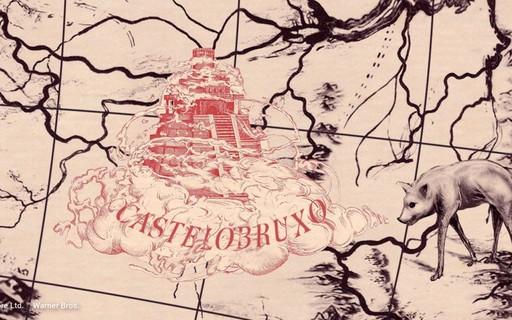 J.K. Rowling revela escola de magia no Brasil - Revista Galileu | Cultura