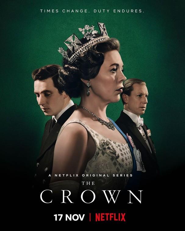 The Crown: confira o trailer da 3ª (e bem diferente) temporada da série (Foto: Reprodução/Instagram)