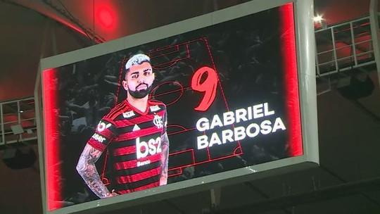 Blefe de Jorge Jesus com Gabigol no Flamengo x Inter não foi o primeiro: veja outras situações