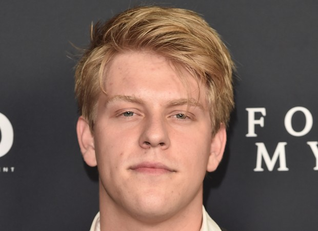 Jackson Odell  (Foto: Getty Images)