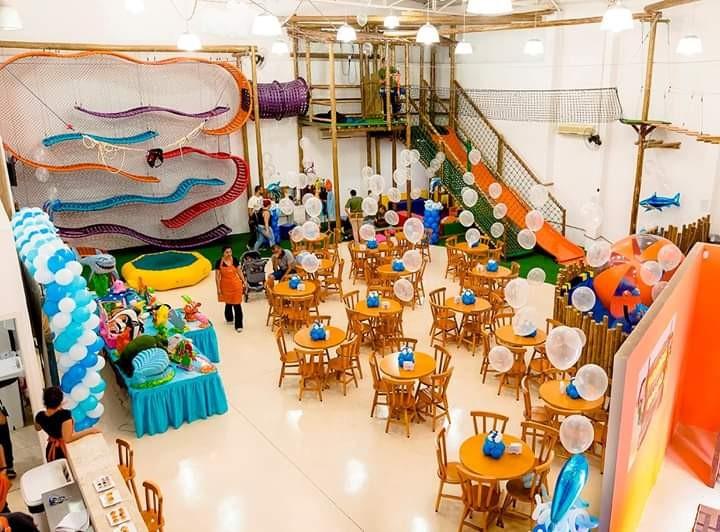 A ação rendeu ao buffet mais contratos para festas do que o esperado (Foto: Divulgação)