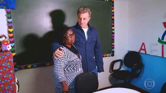 'Lar Doce Lar' reforma casa de professora; veja antes e depois