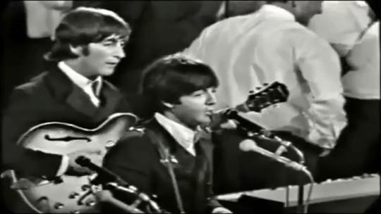 Há 60 anos, Paul McCartney e John Lennon se conheciam em missa na cidade de Liverpool