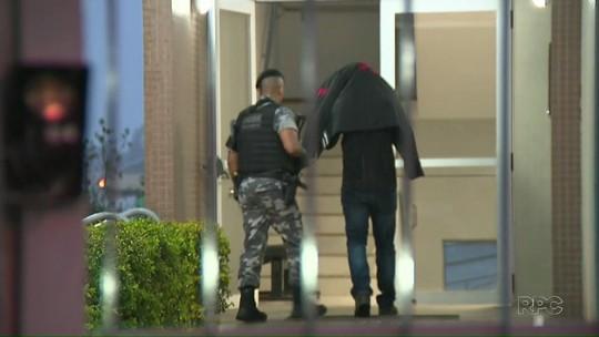 Gaeco prende 7 pessoas em ação contra a entrada de drogas e celulares em carceragem