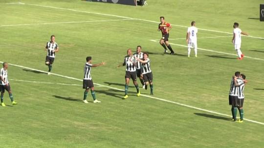 """Alan Costa mostra confiança com vitórias, mas cobra atitude do Coritiba: """"Ser protagonista"""""""