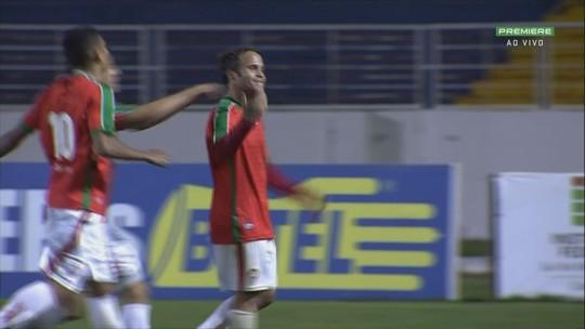 Boa Esporte x Londrina - Campeonato Brasileiro Série B 2018 - globoesporte.com