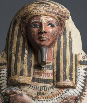 Exposição sobre Egito Antigo estreia em São Paulo; veja destaques