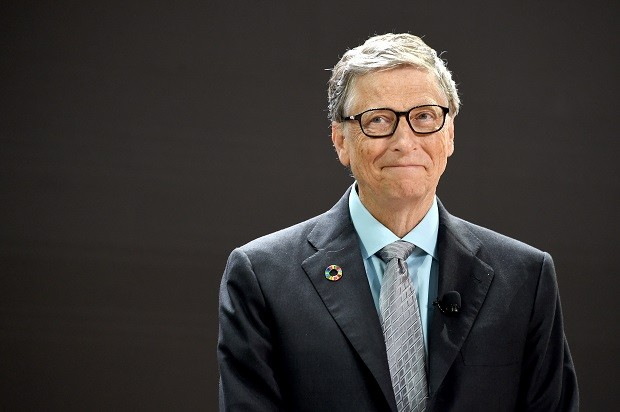Bill Gates (Foto: Jamie McCarthy/Getty Images)
