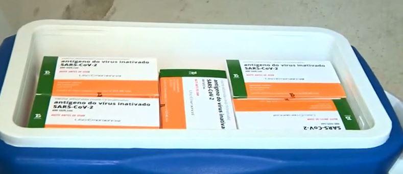 Após marcar vacina para 55,4 mil, Campinas entra no 4º dia de agendamento suspenso