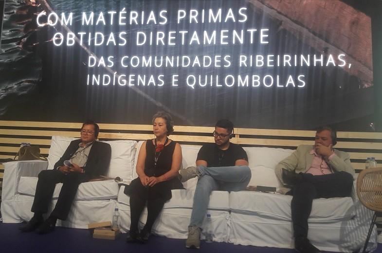 sustentabilidade-sebrae-evento-amazonia (Foto: Editora Globo)