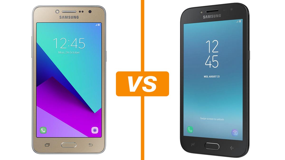 Do Galaxy J2 Prime ao J2 Pro  entenda o que muda nos celulares da Samsung    Celular   TechTudo ab55fd43a8