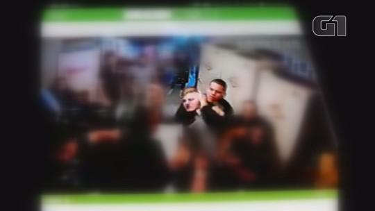 Vídeo mostra 'mata-leão' aplicado por segurança em jovem morto em briga de bar em Ribeirão Preto