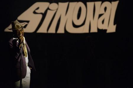 Simonal - foto