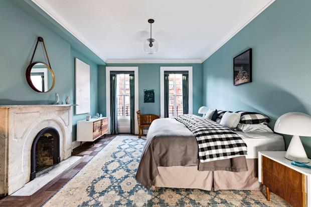 Mary-Kate Olsen coloca duas casas à venda em Manhattan (Foto: Reprodução)