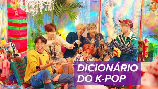 De Aegyo a Maknae: Dicionário do K-pop reúne principais expressões para entender o pop coreano