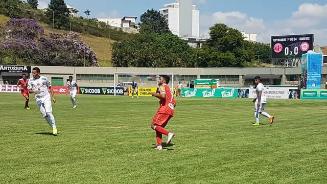 Tupynambás, Tombense, Campeonato Mineiro