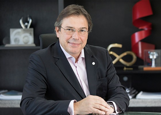 Wilson Ferreira Junior (Foto: Revista ÉPOCA)