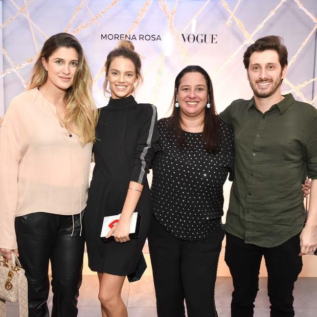 Morena Rosa_Time Vogue e Lucas (Foto: Charles Naseh e Cleiby Trevisan)