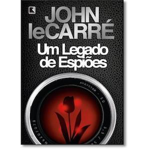 A volta do mestre John Le Carré