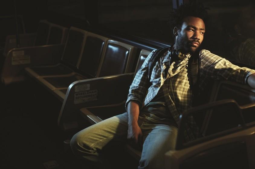 """Donald Glover em """"Atlanta"""" (Foto: reprodução)"""
