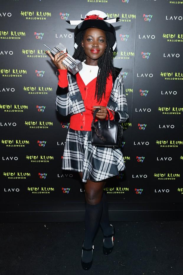 Lupita Nyong o (Foto: Getty Images)