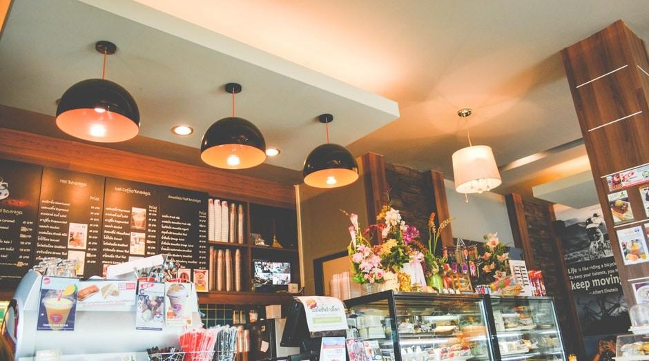 cafe, loja, empresa, vendas, varejo (Foto: Pexels)