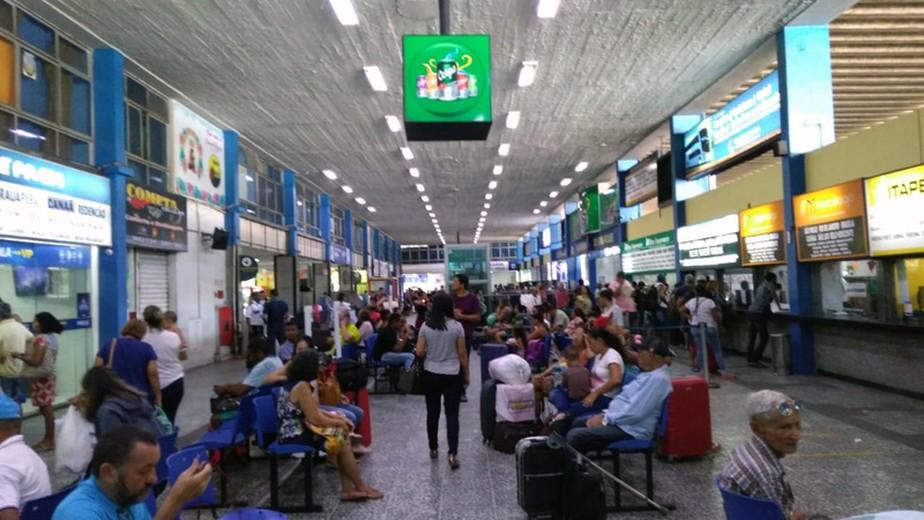 Transportes rodoviários de Belém devem garantir gratuidades a idosos e pessoas com deficiência em julho, diz MP