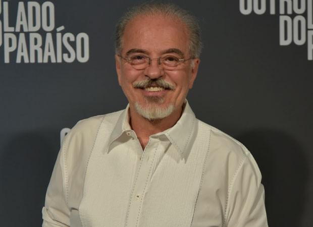 Genézio de Barros (Foto: Divulgação/TV Globo)