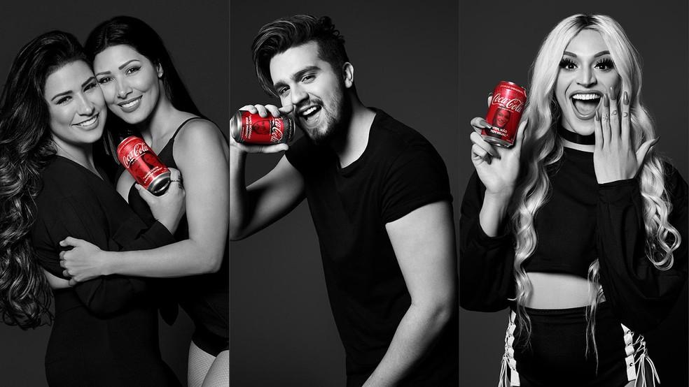 Confira os vencedores do Coca-Cola FanFeat (Foto: Divulgação)