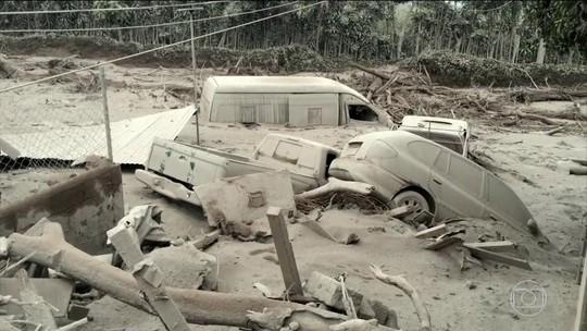 Fluxo piroclástico: entenda o fenômeno que tornou mortífera a erupção de vulcão na Guatemala