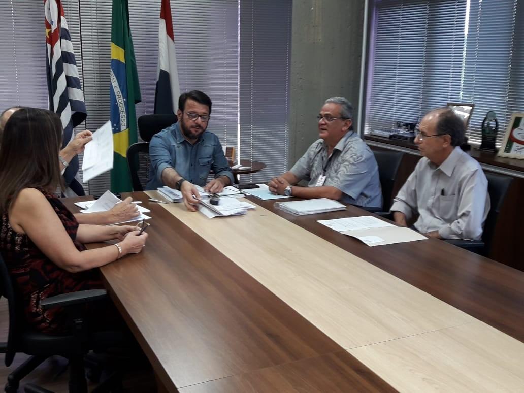Prefeitura de Presidente Prudente estima redução de R$ 4 milhões por mês nas despesas com medidas anunciadas em decreto - Noticias