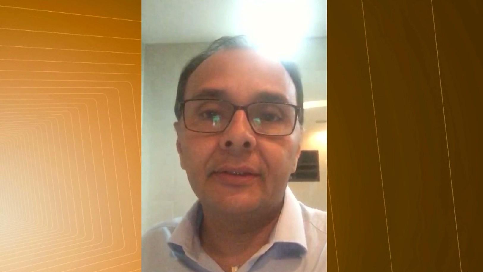 Deputado estadual Manoel Ludgério é vítima de tentativa de assalto, em Campina Grande