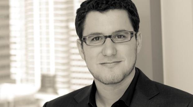 """Eric Ries, autor de """"A startup enxuta"""" (Foto: Divulgação)"""
