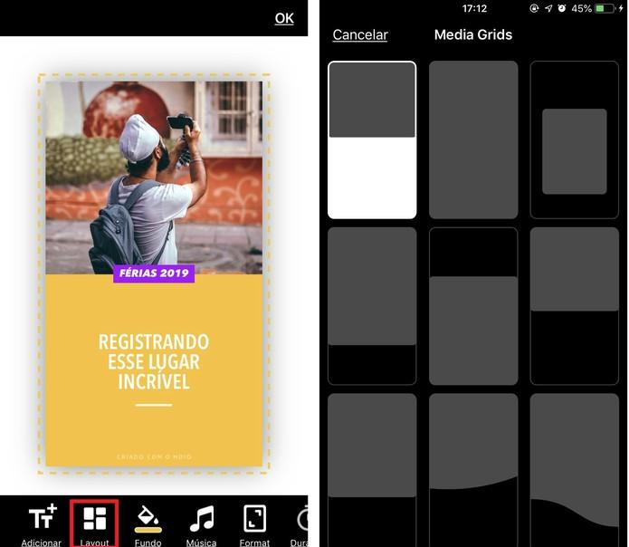 Apps para Stories: veja oito opções para fazer posts
