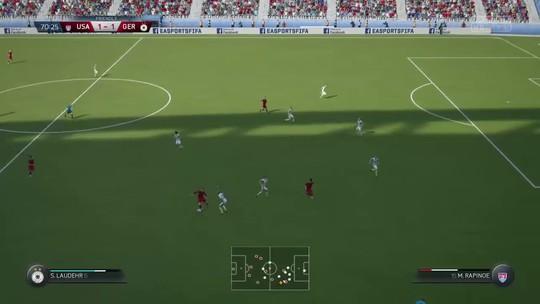 FIFA 16 terá 'spray de barreira', goleiros mais reais e novo modo para o FUT