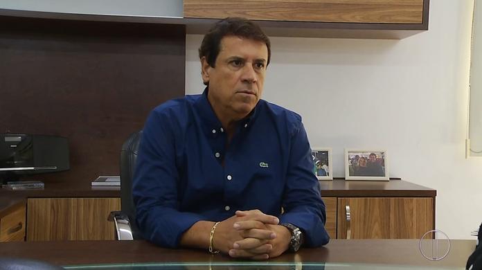 Resultado de imagem para Marquinho Mendes tem registro de candidatura às eleições suplementares indeferido