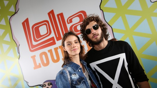 Chay Suede revela paixão por Caetano Veloso e música que não sai da cabeça: 'Aviões do Forró'