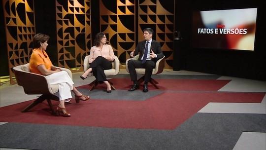 A política no Brasil durante a licença-médica de Bolsonaro