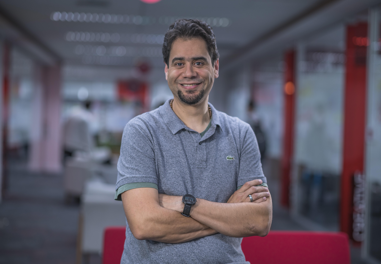 Amin Nunes, vice-presidente de operações da CI&T (Foto: Arquivo)