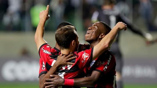 Foto: (Staff Images / Flamengo)