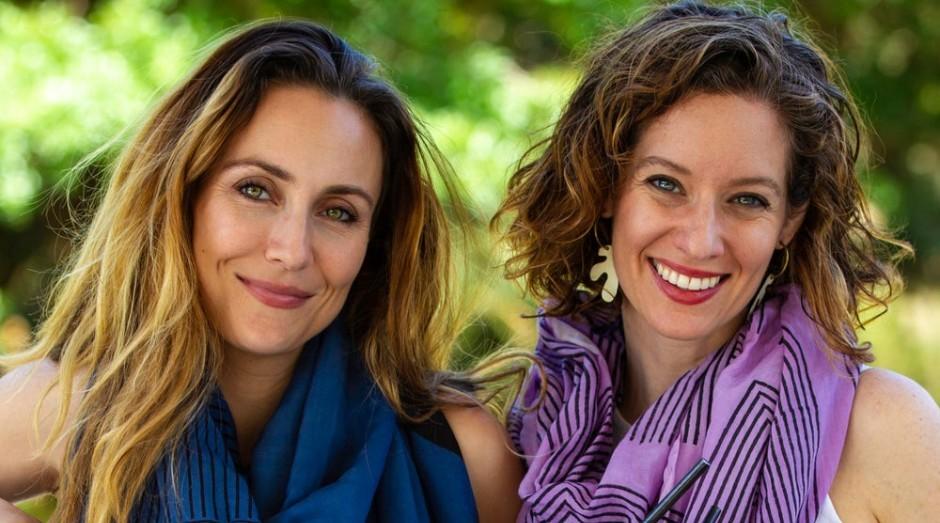 Deborah Gorman (esquerda) e Nicole Cardone, fundadoras da SorBabes (Foto: Reprodução/Instagram)