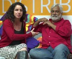 Rosane Svartman e Paulo Halm | Gshow