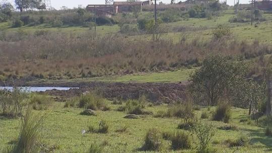 Artefato explosivo das Forças Armadas é encontrado em terreno e mobiliza Gate no interior de SP