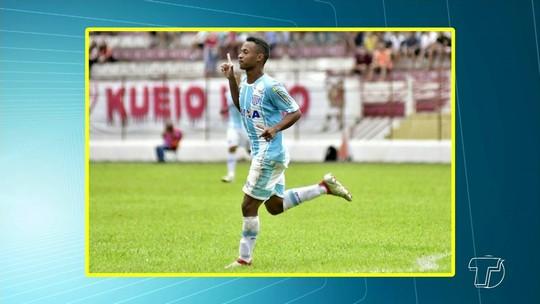 Formado em projeto social, atleta de Santarém é destaque na Copa SP pelo Avaí