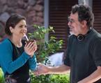 Drica Moraes e Jorge Furtado | Globo/Fabio Rebelo